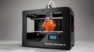 Replicator 2 impresoras 3D