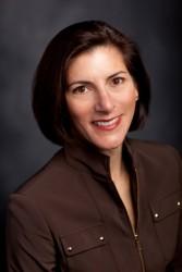 Sue Barsamian lleva 25 años trabajando para HP