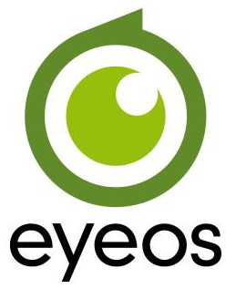 eyesOS logo
