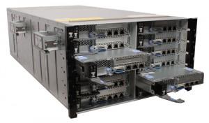 Imagen del NextScale de IBM
