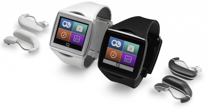 El Smartwatch de Qualcomm destaca por su pantalla con tecnología Mirasol, que ayuda a ahorrar energía.
