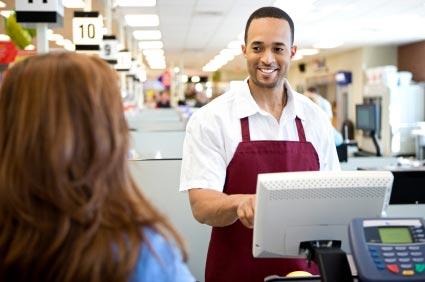 El uso de cada vez más dispositivos electrónicos en las tiendas minoristas hace que sea necesario aumentar la seguridad.