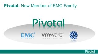 Pivotal pretende, con Xtreme Labs, agilizar el proceso de fabricación de aplicaciones.