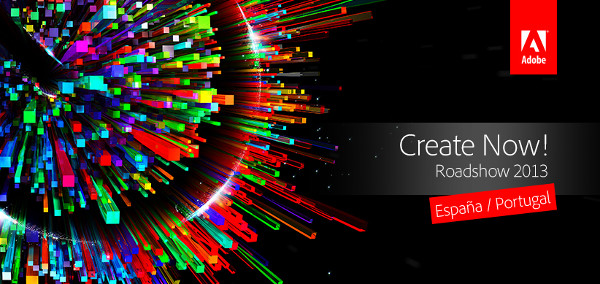Adobe Create Show in