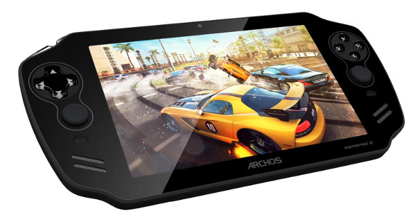 Archos GamePad 2 in