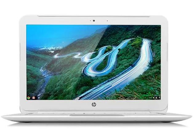Imagen del HP Chromebook 11.
