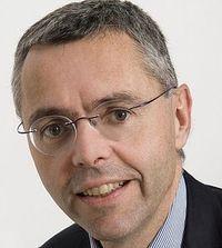 Michel Combes, Alcantel-Lucent