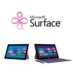 Desvelado el precio de las nuevas Surface Pro 3