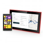 Lumia 2520: Nokia lanza su primera tableta, con Windows RT