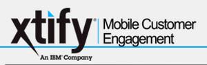 Xtify logo