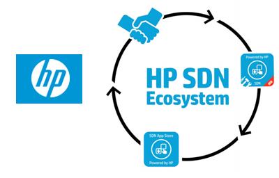 Las novedades anunciadas por HP faclitirá la colaboración entre desarrolladores de Redes Definidas por Software.