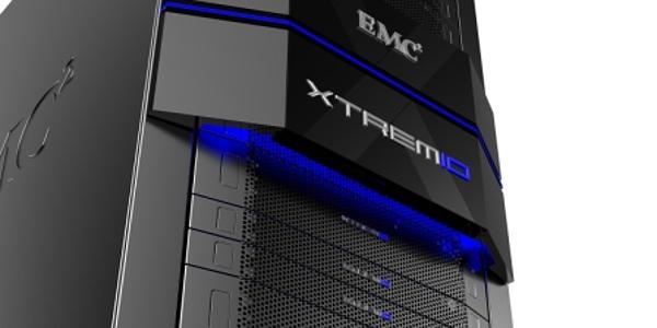 EMC XtremeIO in