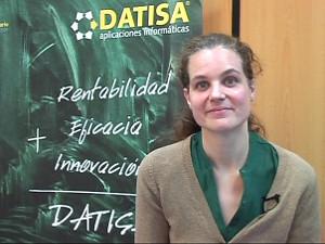 Isabel Pomar, Datisa