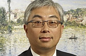 Jim Wong, Acer