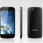 Kazam quiere que sus smartphones sean los quintos del mercado en 3 años