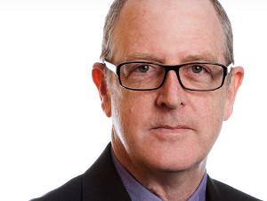 Kevin Haely, director Seguridad Symantec