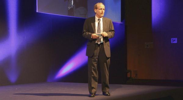 Luis Murguia, SAP Barcelona