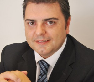 Pablo Collantes, Aruba Networks