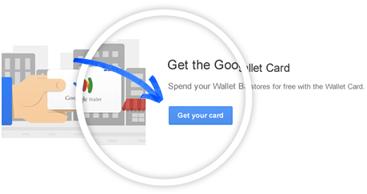 tarjeta debito google wallet card