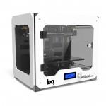 BQ afianza su apuesta por el 3D con un escáner y un kit de impresión