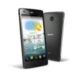 Los smartphones de Acer regresan a España