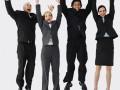 Empleado Feliz mejores empresas trabajar