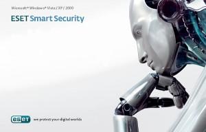 Eset Smart Security in