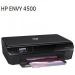 3 de Diciembre: Regalamos dos impresoras HP Envy 4500