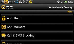 Norton in