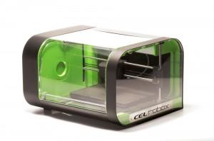 robox impresora