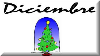 agenda diciembre logo