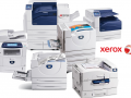 Xerox Supplies Services: