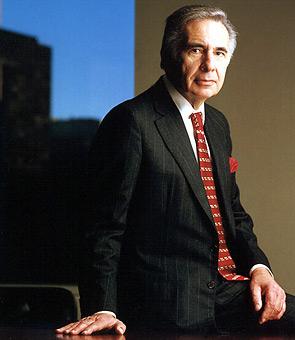 Carl Icahn es un conocido y polémico inversor.