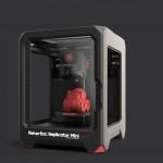 Tech Data confirma la distribución de las impresoras de MakerBot en Europa