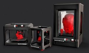 Makerbot impresoras 3D
