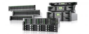 El Business centric storage de Fujitsu