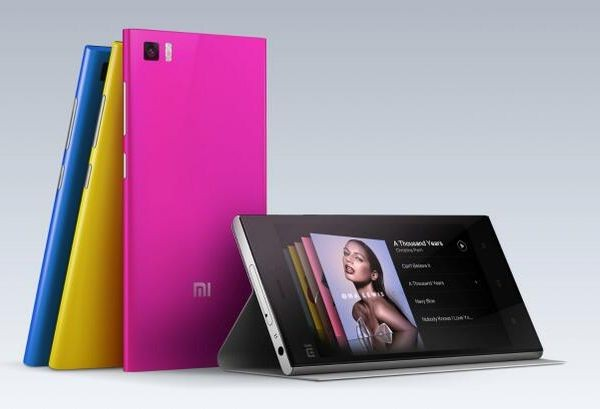 Por el momento, Xiaomi ha aprovechado el CES para lanzar su Mi3, un potente smartphone de 5 pulgadas de pantalla.