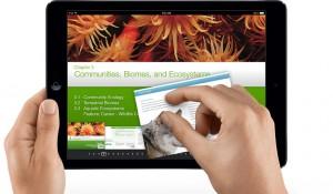 libros de texto apple ibooks textbooks