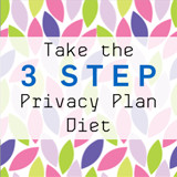 privacy plan