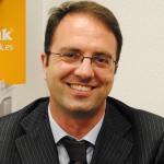 Antonio Navarro, D-Link