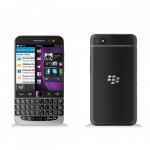 Blackberry recupera su clásico teclado QWERTY en Blackberry Q20