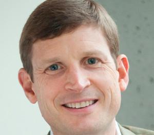 Kris Hagerman, CEO Sophos