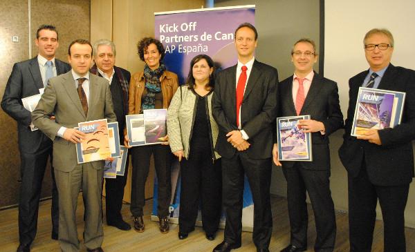 Premios SAP 2014