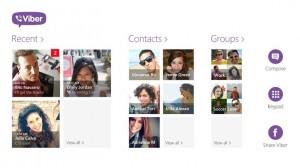 Rakuten tendrá ahora acceso a una base de datos de 200 millones de clientes de Viber.