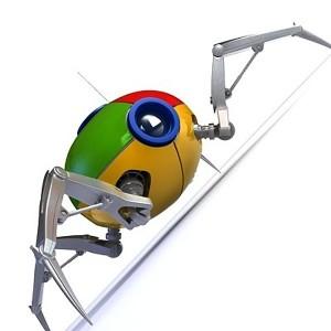 Google robotica