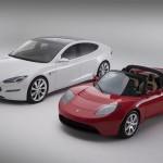 Tesla y Apple, ¿podrían crear coches juntos?