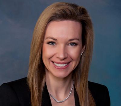 Alyssa Fitzpatrick, CA Technologies