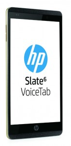 HP Slate 6 Voice Tab - 2
