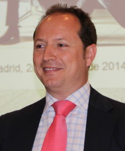 Javier Figuerola, Kyocera