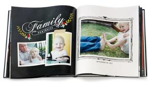 Libro fotografico peq